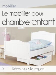 Chambre enfant articles de d co et mobilier pour chambre - Mobilier chambre enfant ...