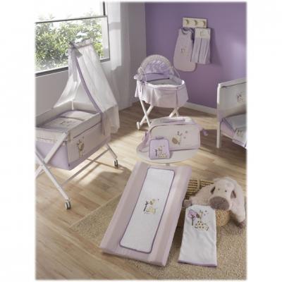 jungle lila. Black Bedroom Furniture Sets. Home Design Ideas