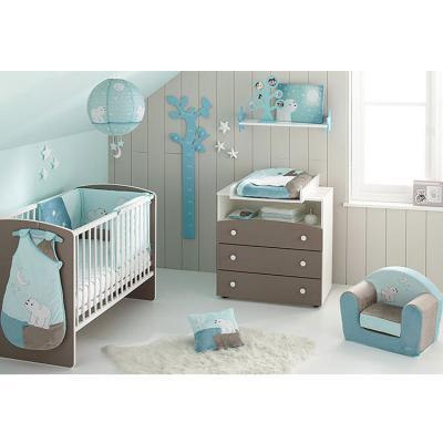 flocon l 39 ourson gigoteuses tour de lit cape de bain flocon l 39 ourson par domiva. Black Bedroom Furniture Sets. Home Design Ideas