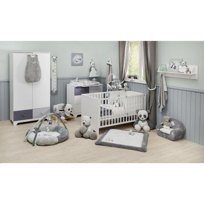 loulou l a et hippolyte tapis et gigoteuse b b nattou. Black Bedroom Furniture Sets. Home Design Ideas