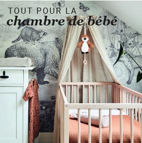 Charmant Aménager Chambre Bébé