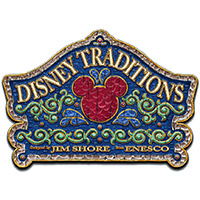 Disney Tradition par Jim Shore