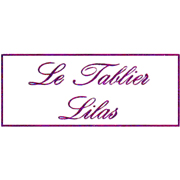 Le Tablier Lilas