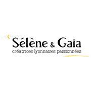 Selene Et Gaia Linge De Lit Pour Les Enfants Berceau Magique