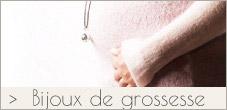 Bijoux de grossesse