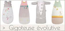 Gigoteuse évolutive