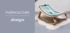 Puériculture design