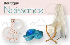 Boutique Naissance
