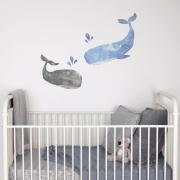 Chambre bébé Océan : déco et mobilier | Berceau magique