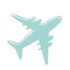 chambre bebe avion