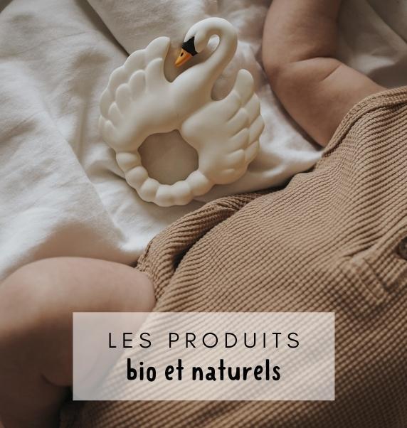 Des cadeaux naturels et bio pour bébé - Berceaumagique.com 2b100d212bd