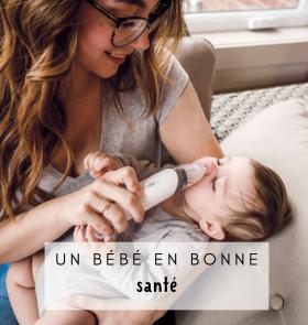 Santé de bébé