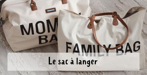 Sac � langer