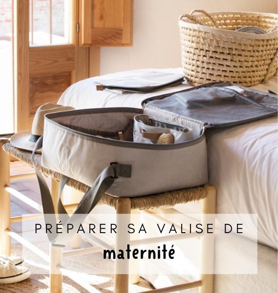 98b6a39de681 Cadeaux de naissance · Décorer la chambre de bébé · Valise de maternité