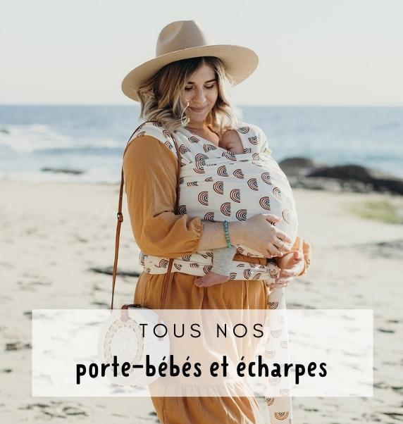 Porte bébés